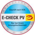 csm_E-CHECK-PV_Plakette_Geschuetzt_8c49ff93aa